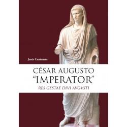 """César Augusto """"Imperator"""""""