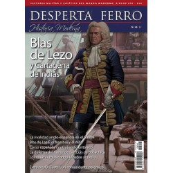 Blas de Lezo y Cartagena de...