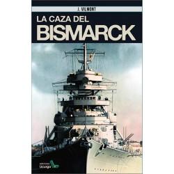 La caza del Bismarck