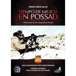 Tiempo de Milicia en Possad