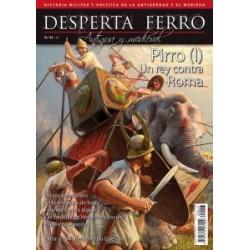 Pirro (I) Un rey contra Roma