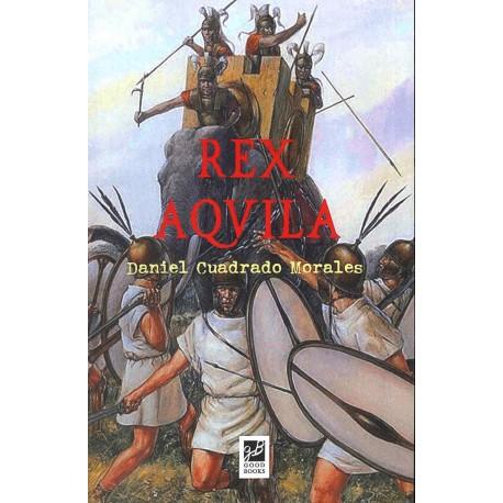 Rex Aqvila