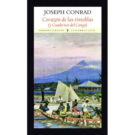Corazon de las tinieblas / Cuadernos del Congo