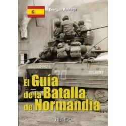 El guía de la Batalla de Normadía