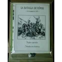 La Batalla de Rívoli