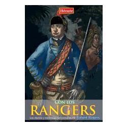 Con los Rangers