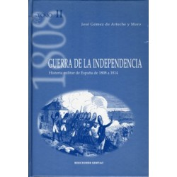 Guerra de la Independencia Tomo II