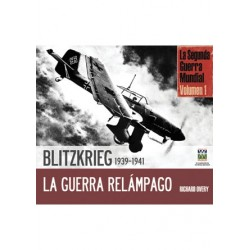 Blitzkrieg 1939-1941