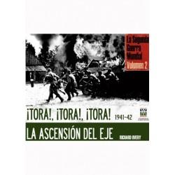 TORA TORA TORA! 1941-1942