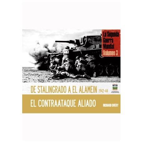 De Stalingrado a El Alamein 1942-1944