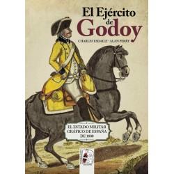El ejército de Godoy