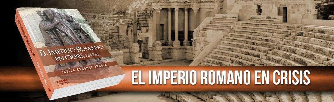 El Imperio Romano en crisis, 284-363