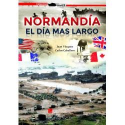 Normandía, el día más largo