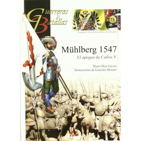 Mühlberg 1547