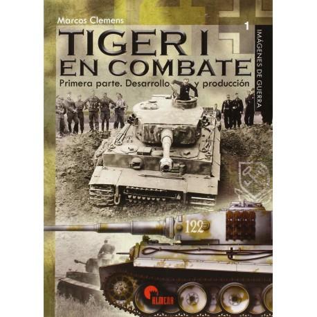 Tiger I en combate