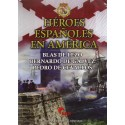 Héroes españoles en América