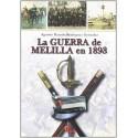 La guerra de Melilla en 1893