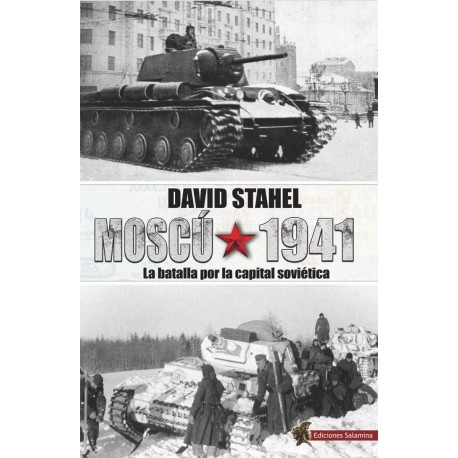 Moscú 1941