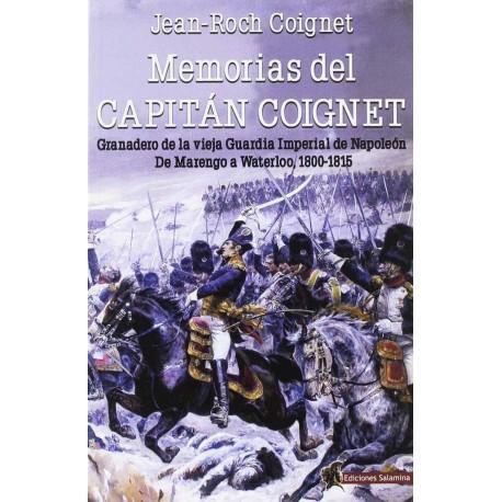 Memorias del capitán Coignet