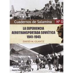 La experiencia aerotransportada soviética 1941-1945