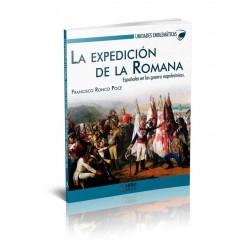 La expedición de La Romana