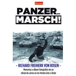 Panzer… Marsch!