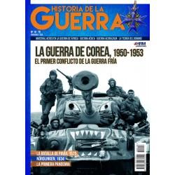 Historia de la Guerra nº 18