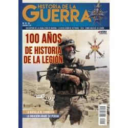 Historia de la Guerra nº 19