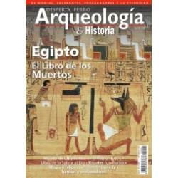 Egipto. El Libro de los Muertos