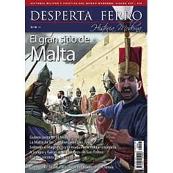 El gran sitio de Malta