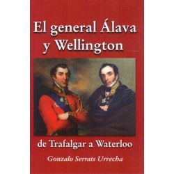 El general Álava y Wellington