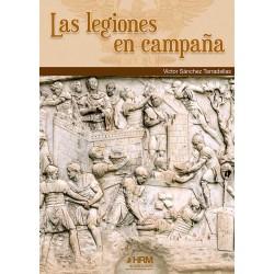 Las legiones en campaña