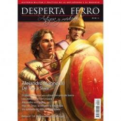 Alejandro Magno (II): de Tiro a Siwa