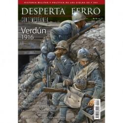 Verdún, 1916