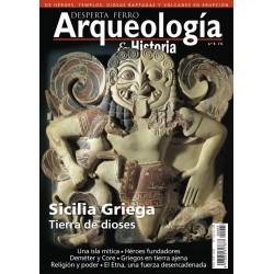 La Sicilia griega. Tierra de dioses