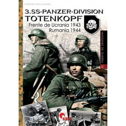 3.SS Panzer Division...