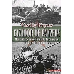 Cazador de Panzers