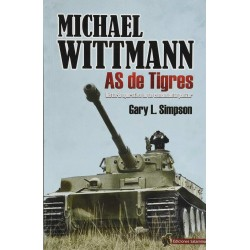 Michael Wittmann, As de Tigres