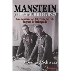 Manstein y la Tercera...