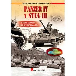 Panzer IV y Stug III