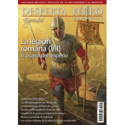 La legión romana (VII). El...