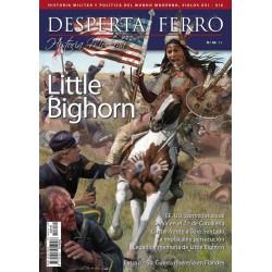 Little Bighorn 1876