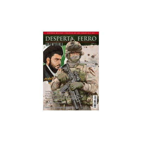 Insurgencia en Irak