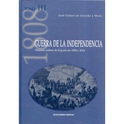 Guerra de la Independencia...