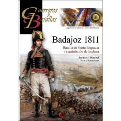 Badajoz 1811
