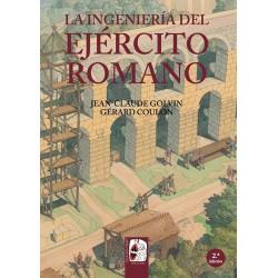 Ingeniería del ejército romano