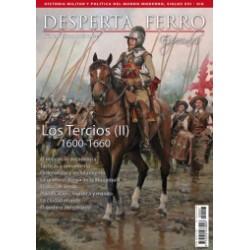 Los Tercios (II) 1600-1660