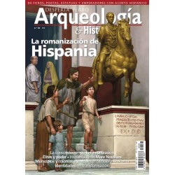 La romanización de Hispania