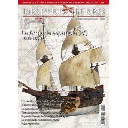 La Armada española (IV)...