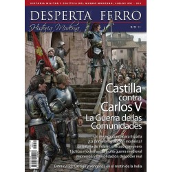 Castilla contra Carlos V....
